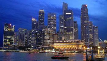 Singapore Delights with Cruise (5  Nights) Tour