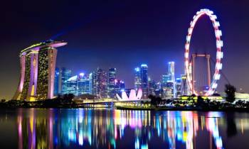 Thailand with Malaysia and Singapore, Thai Airways Package (7  Nights)