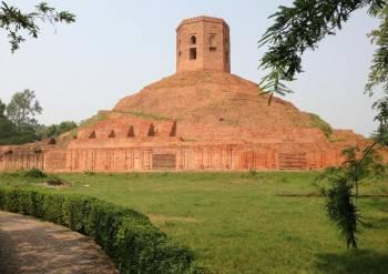 Delhi-Jaipur-Agra-Varanasi Tour