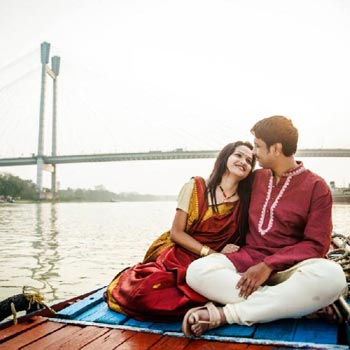 Varanasi Honeymoon Package