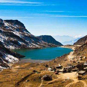 8 Days Sikkim Tour