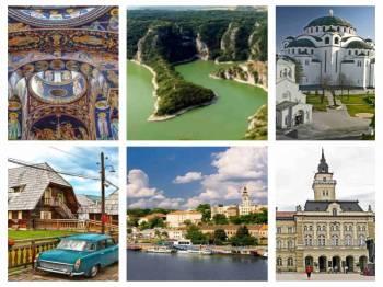 Explore Serbian Nature