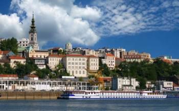 Serbia Spring Tour