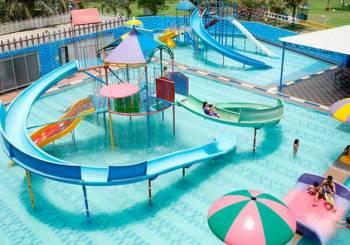 Splash the Water Park Tour
