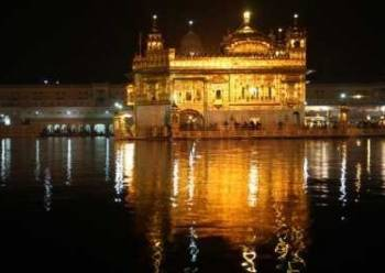 Delhi - Chandigarh Tour 13 Days