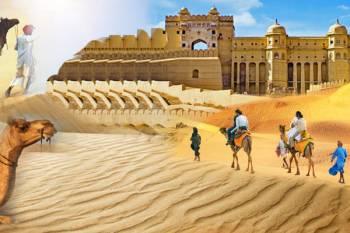 Taste of Rajasthan