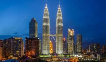 Malaysia Honeymoon Special