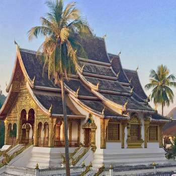 Indochina Package Tours 14 Days