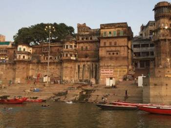 Varanasi Tour Package  (2 Nights & 3 Days) Tour