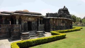 Bangalore, Hassan, Mysore & Kabini