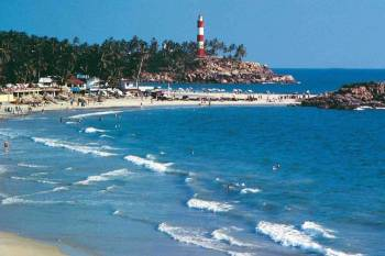 3 Days Kerala Holiday Package