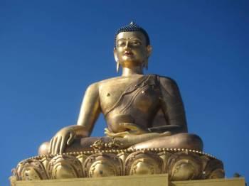Land of Budha Tour 7 Days