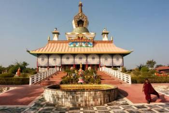 Kathmandu Tour for 8 Days Full Package