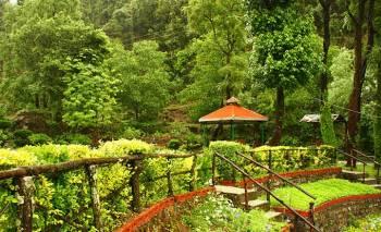 Delhi –nanital 2n –kausani 2n –corbett 2n –haridwar Rishkesh 1n –mussoorie 2n –delhi 10