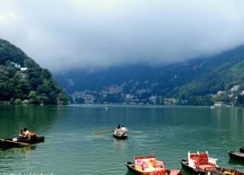 Uttaranchal Delight 4 Days Tour