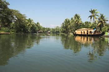 Kerala with Kanyakumari 7 Days Tour