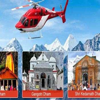 Chardham Yatra Packages 2019, Chardham Yatra Package from Haridwar(9 Nights/10 Days)