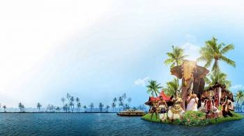 Kerala Package for 5 Night 6 Days