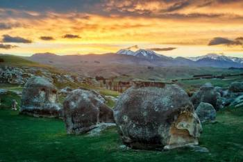 New Zealand - 10 Days & 09 Nights Tour