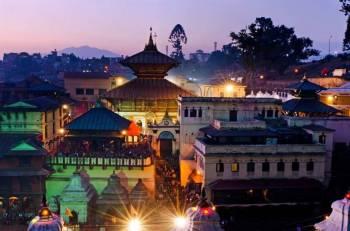 Pashupati Drshan & Kathmandu Full Day Tour