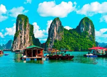 Vietnam Budget Tour Package