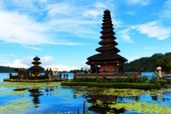Singapore & Bali Honeymoon Package with Cruise  Package