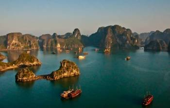 Northern Vietnam Package