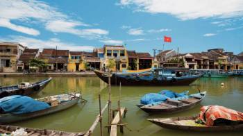 Vietnam Explore Hoi An Package