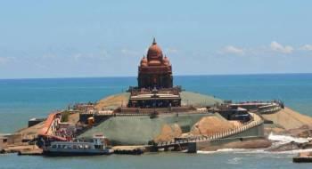 Madurai with Kanyakumari Temple Tour