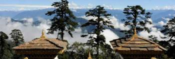 Short Trip to Bhutan 5 Days
