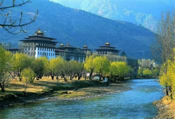 Pristine Wilderness Bhutan Tour 6 Days