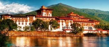 Kingdom in the Sky - Bhutan Tour 7 Days