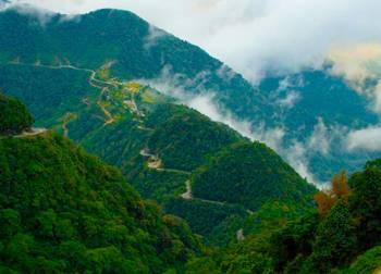 Pristine Bhutan from Paro Tour 10 Days