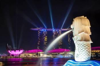 Singapore Delight Tour 6 Days