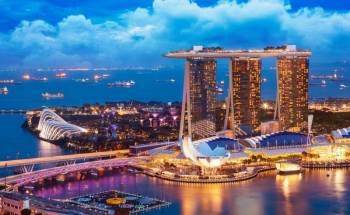 Lion City - Singapore Tour 7 Days