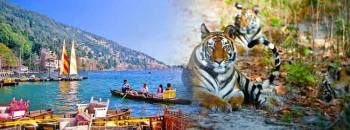 Nainital – Jim corbett Tour Package For 6 Days