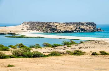 Oman Tour Package Tour 6 Days