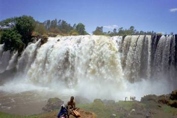 6 Days and 5 Nights Visit Historical Places in North Ethiopia Tour