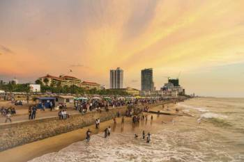 Sri Lanka Tour Package 6 Days