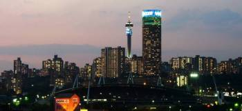 Tour Package of South Africa