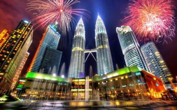 Malaysia Tour Package 7 Days