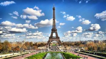 France Tour Package 6 Days
