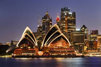 Australia Tour Package 13 Days