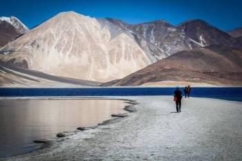 Ultimate Ladakh 9 Days