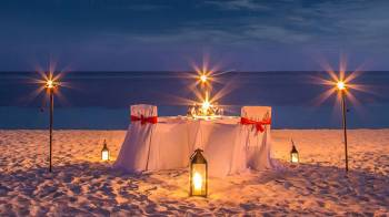 Andaman Honeymoon Tour Package 4n5d