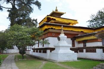 Bhutan (thimpu, Paro, Punakha, Phobjikha)tour Package 8n9d