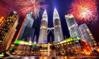 Penang and Kuala Lumpur Tour Package 4n5d