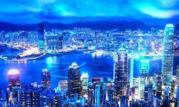 Amazing Hong Kong  Tour Package 6n7d