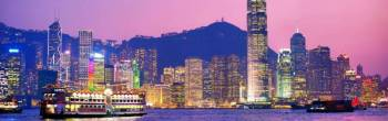 Hong Kong Special Tour Package 4n5d
