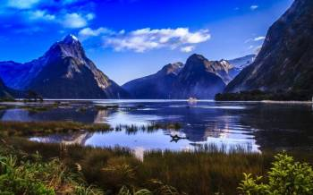 Exciting New Zealand Tour Package 9n10d